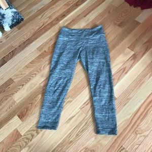 Aerie 3/4 cropped leggings